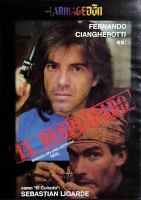 Ver El despiadado Online HD Español (1990)