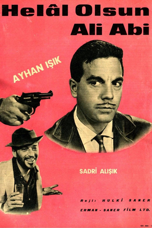 Ver Helal Olsun Ali Abi Online HD Español (1963)
