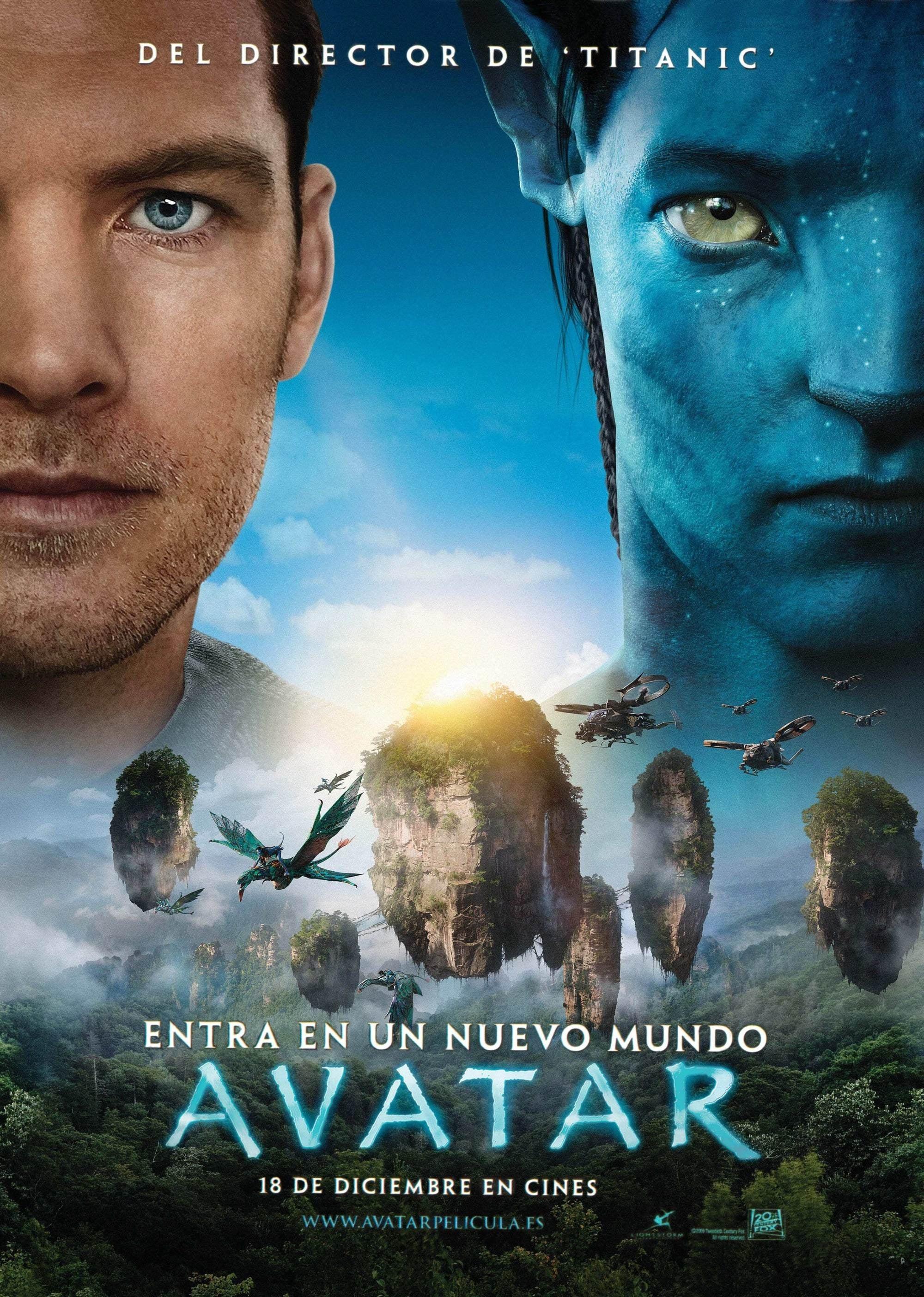 Avatar (Versión Extendida)