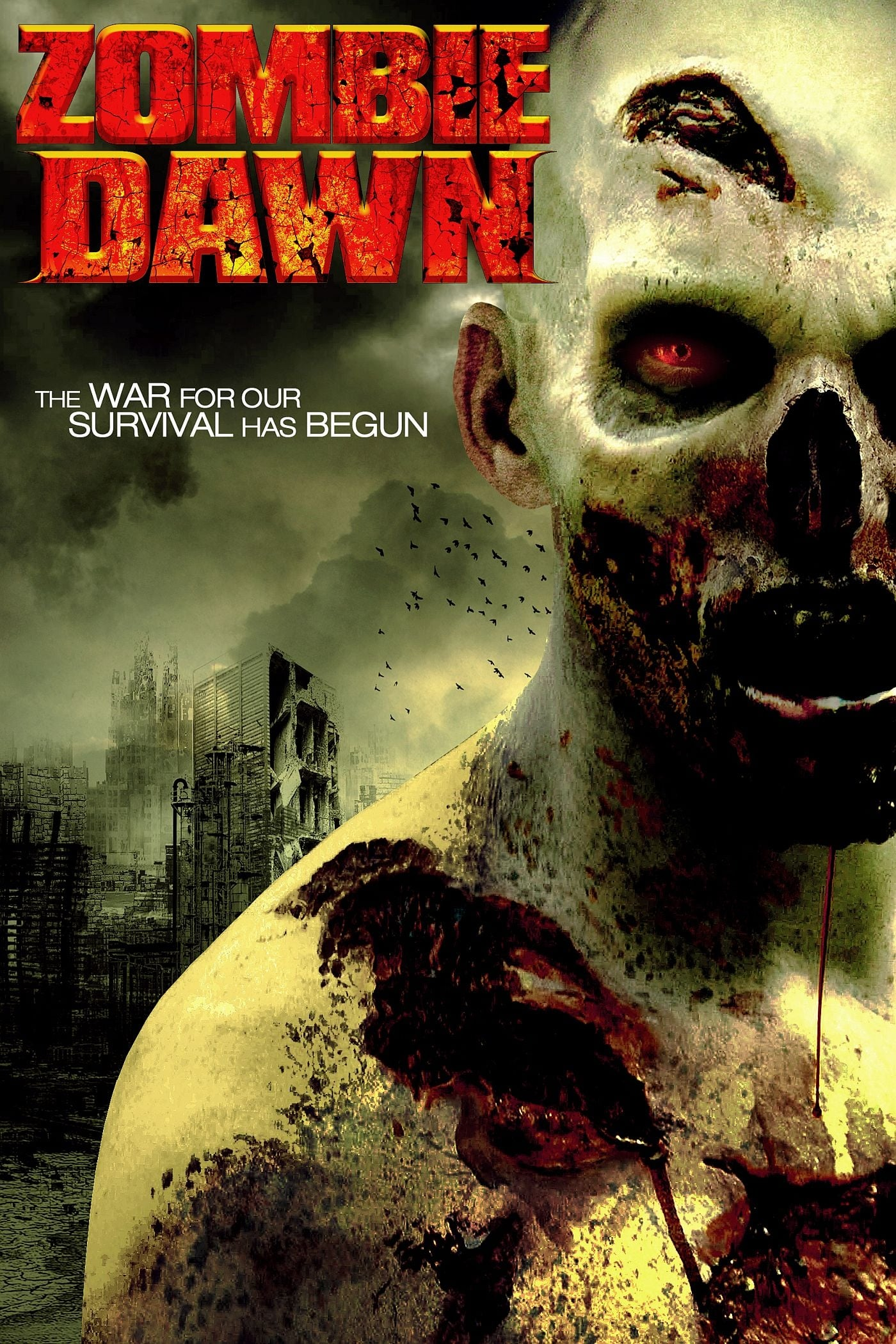 Zombie Dawn on FREECABLE TV