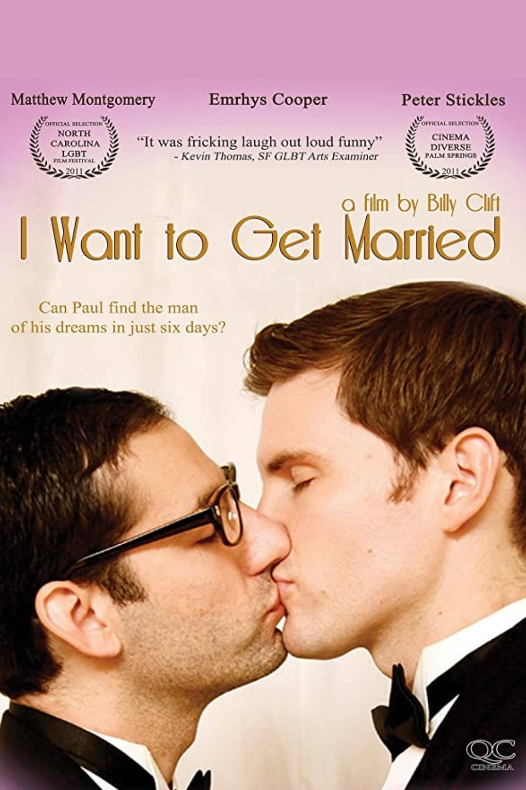 I Want to Get Married (2011)