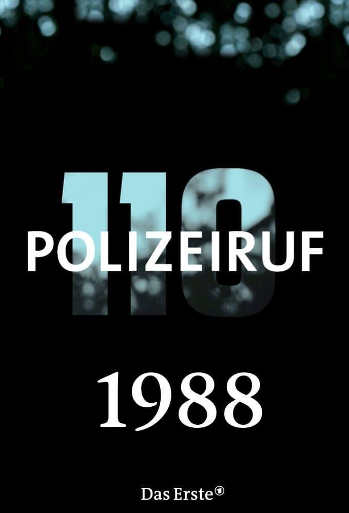 Polizeiruf 110 - Season 48 Season 18