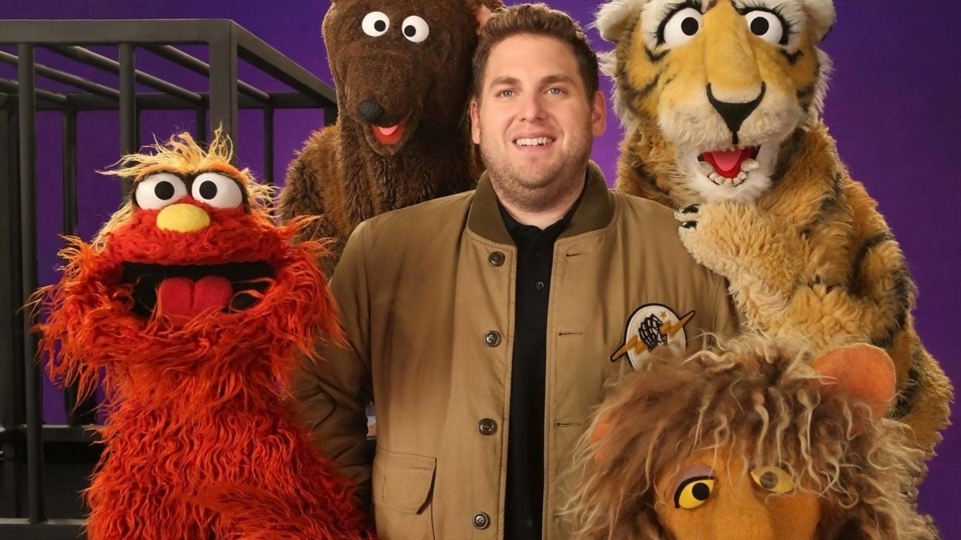 Sesame Street Season 45 :Episode 12  Big Bird Loses His Nest