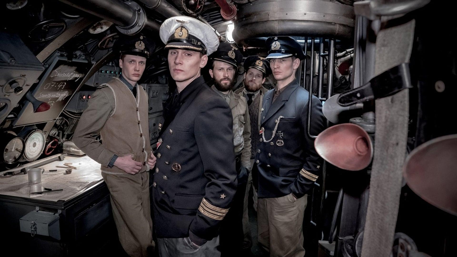 Seizoen twee Das Boot binnenkort op NPO Plus