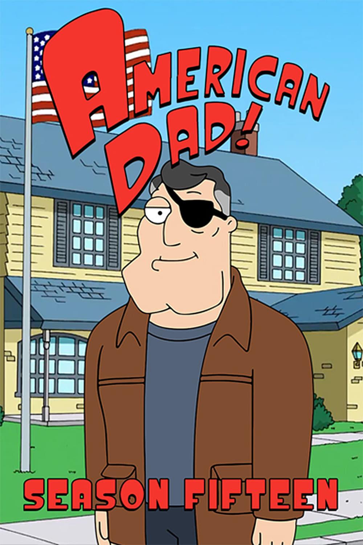American Dad! Season 15