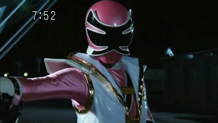 Super Sentai Season 33 :Episode 29  Act 29: The Runaway Lantern