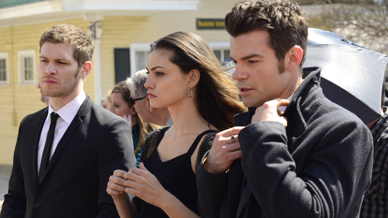 The Originals Season 1 :Episode 20  A Closer Walk with Thee