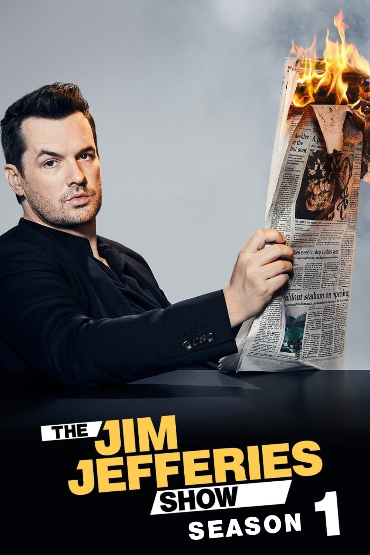 The Jim Jefferies Show Season 1