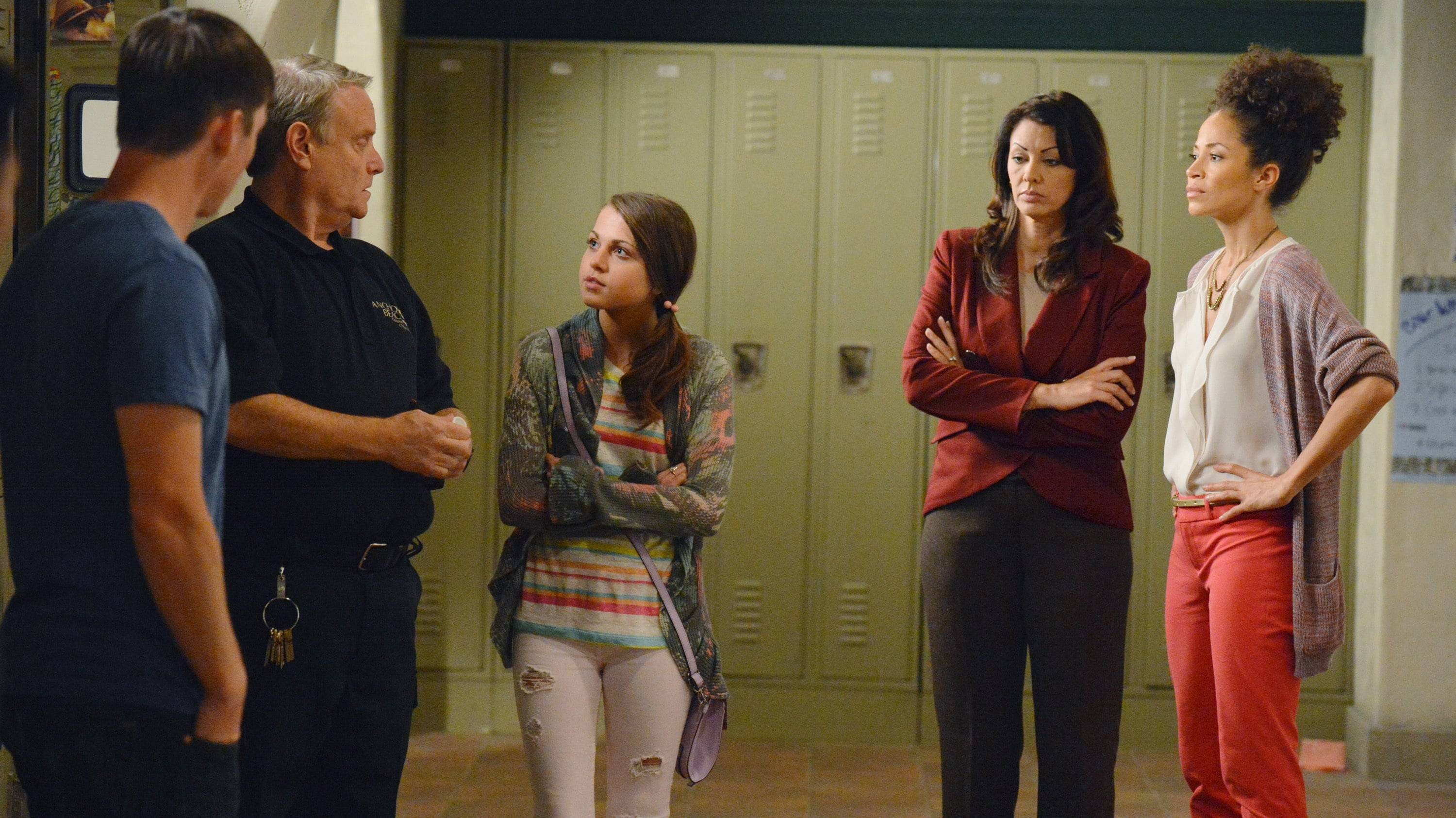 The Fosters on ABC Family - TV Series Finale