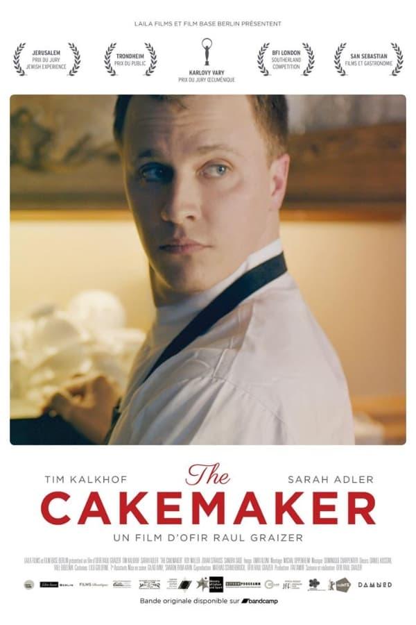 The Cakemaker streaming
