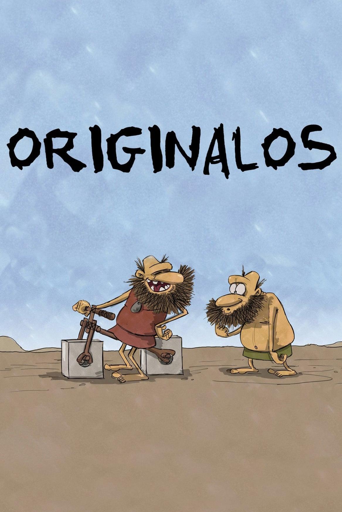 Originalos on FREECABLE TV