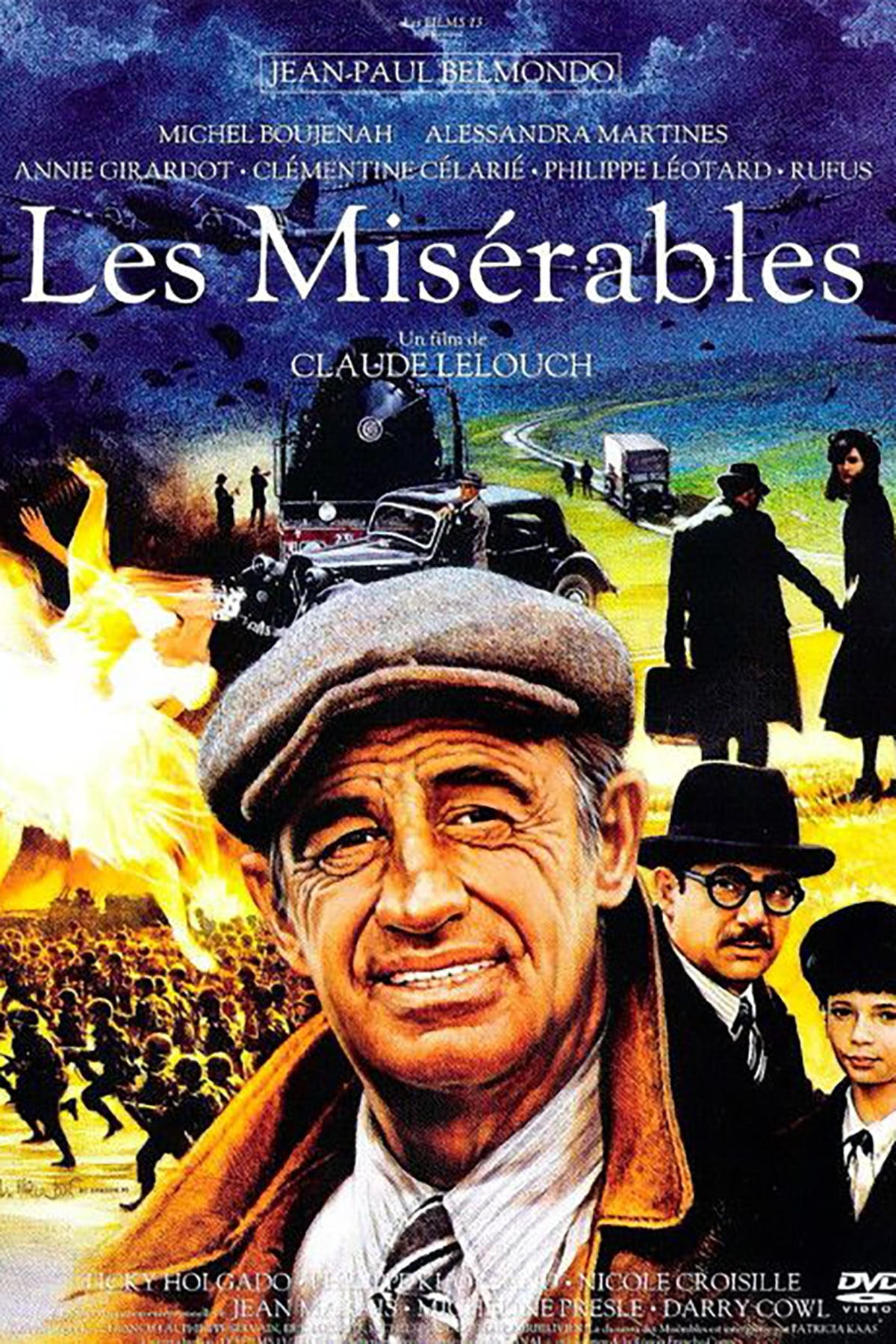 Les Miserables (1995)