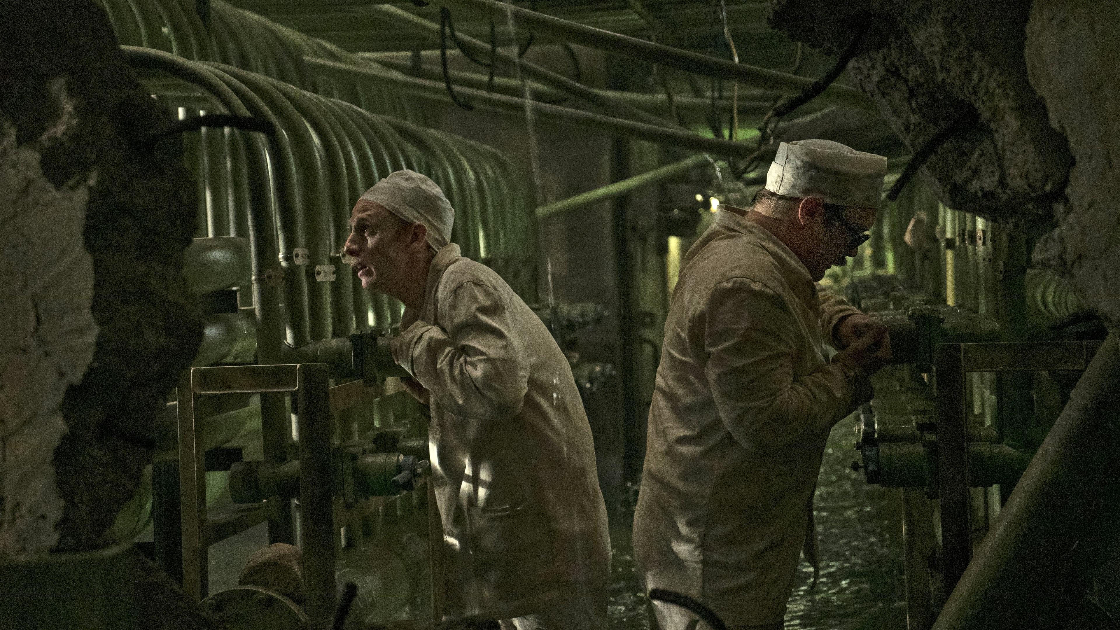 Chernobyl Online Stream