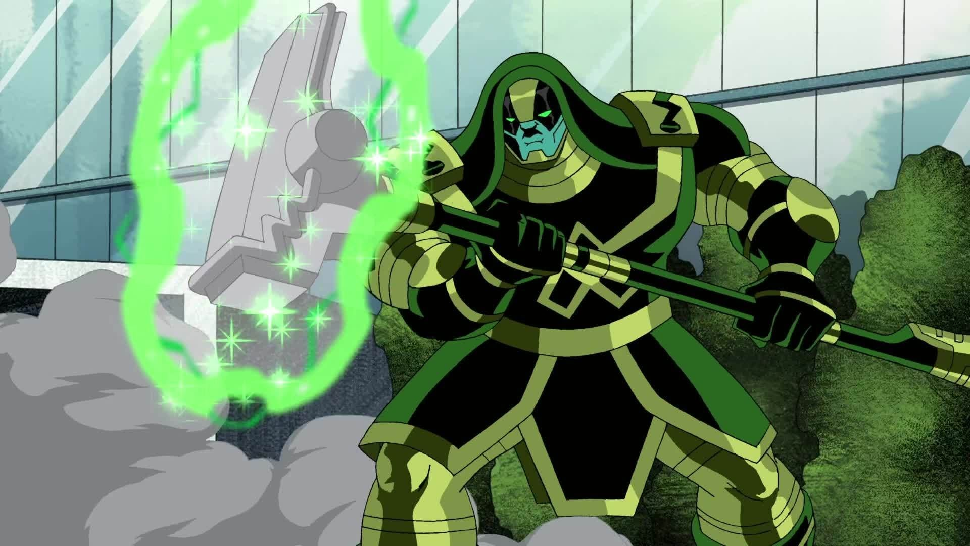 The Avengers: Earth's Mightiest Heroes: 2×4 – MVTVLook