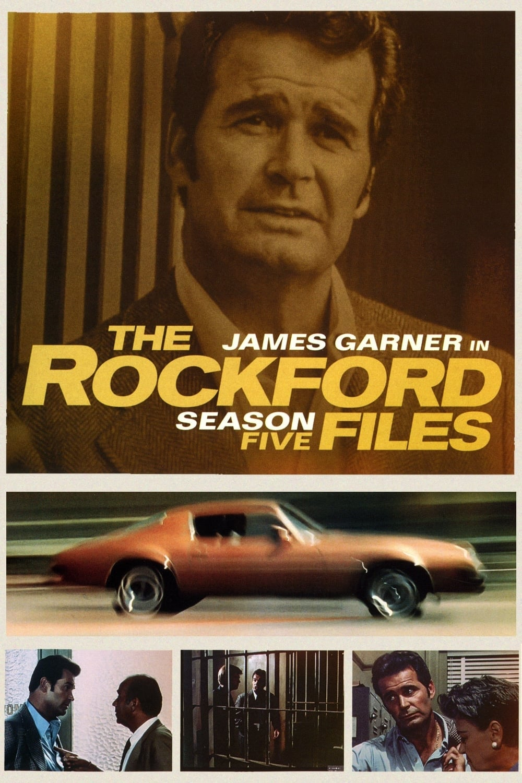The Rockford Files Season 5
