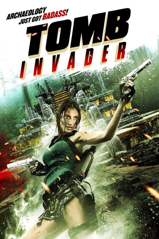 Ver Tomb Invader Online HD Español (2018)