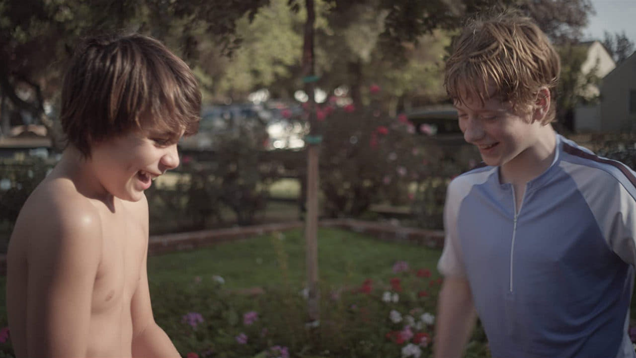 Boys (2016)