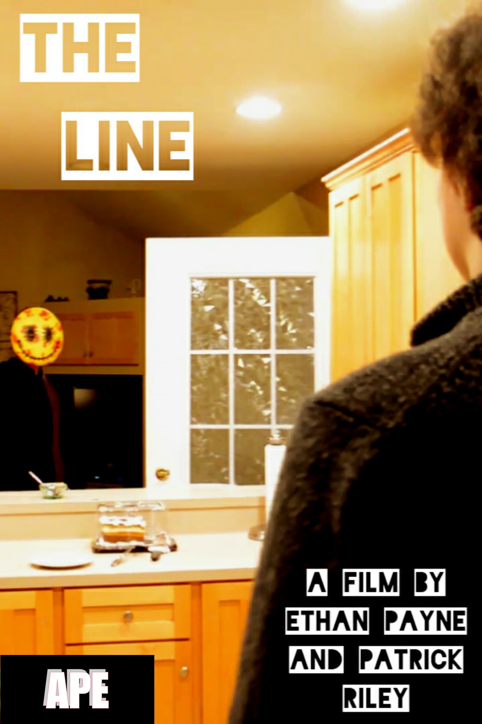 Ver The Line Online HD Español ()