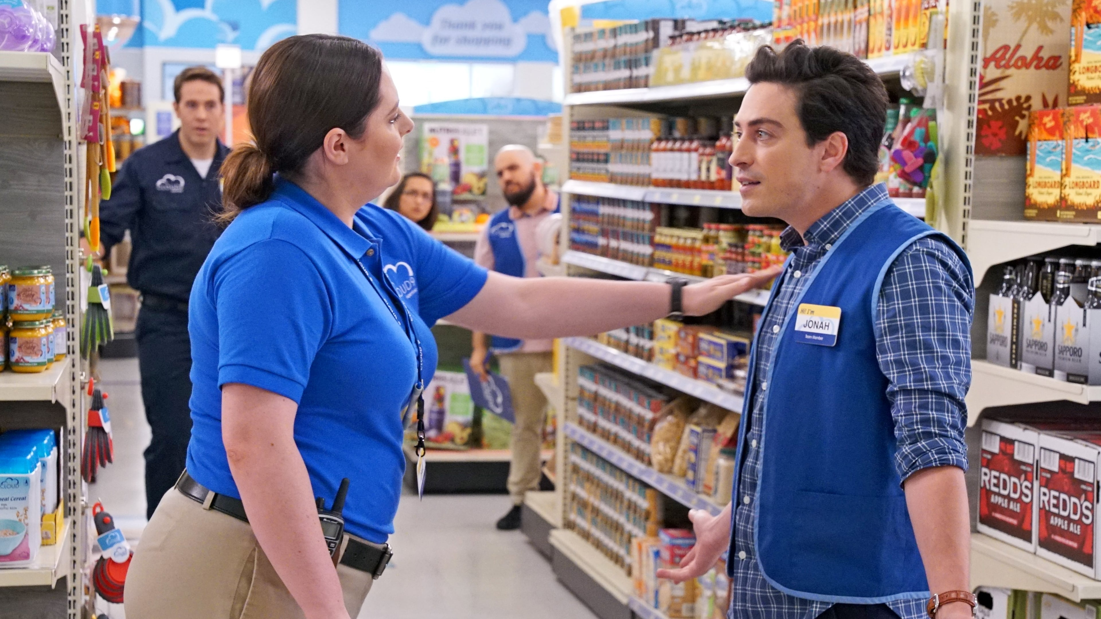 Superstore Season 3 :Episode 4  Workplace Bullying