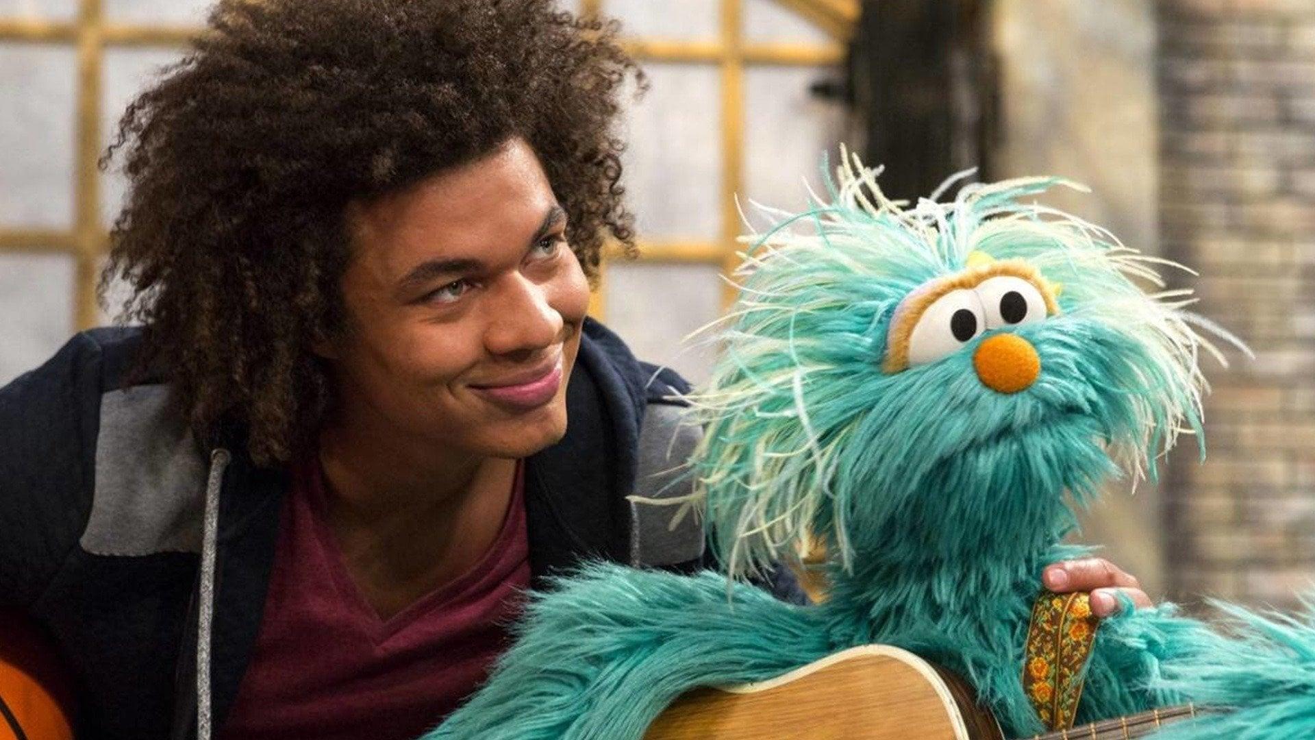 Sesame Street Season 44 :Episode 8  Mi Amiguita Rosita