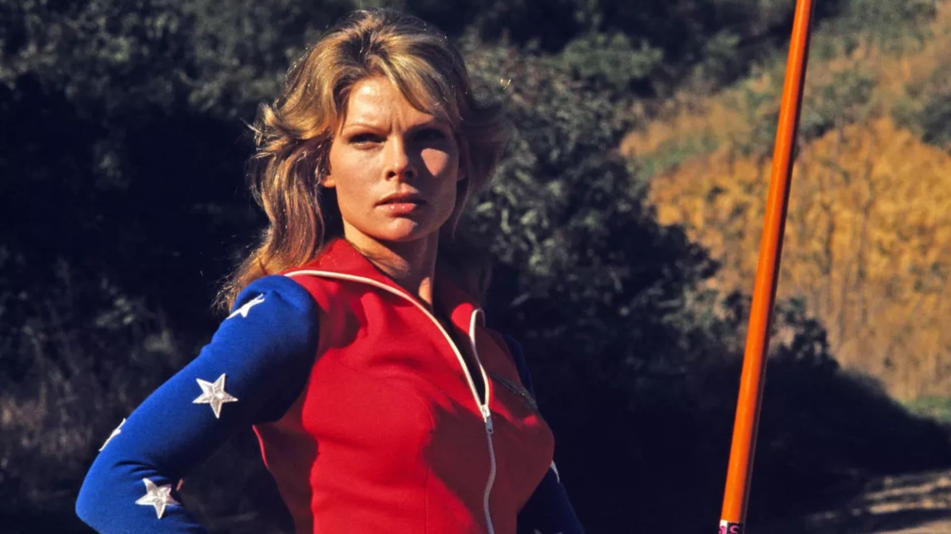 Wonder Woman Season 0 :Episode 5  Wonder Woman (1974 TV Movie)
