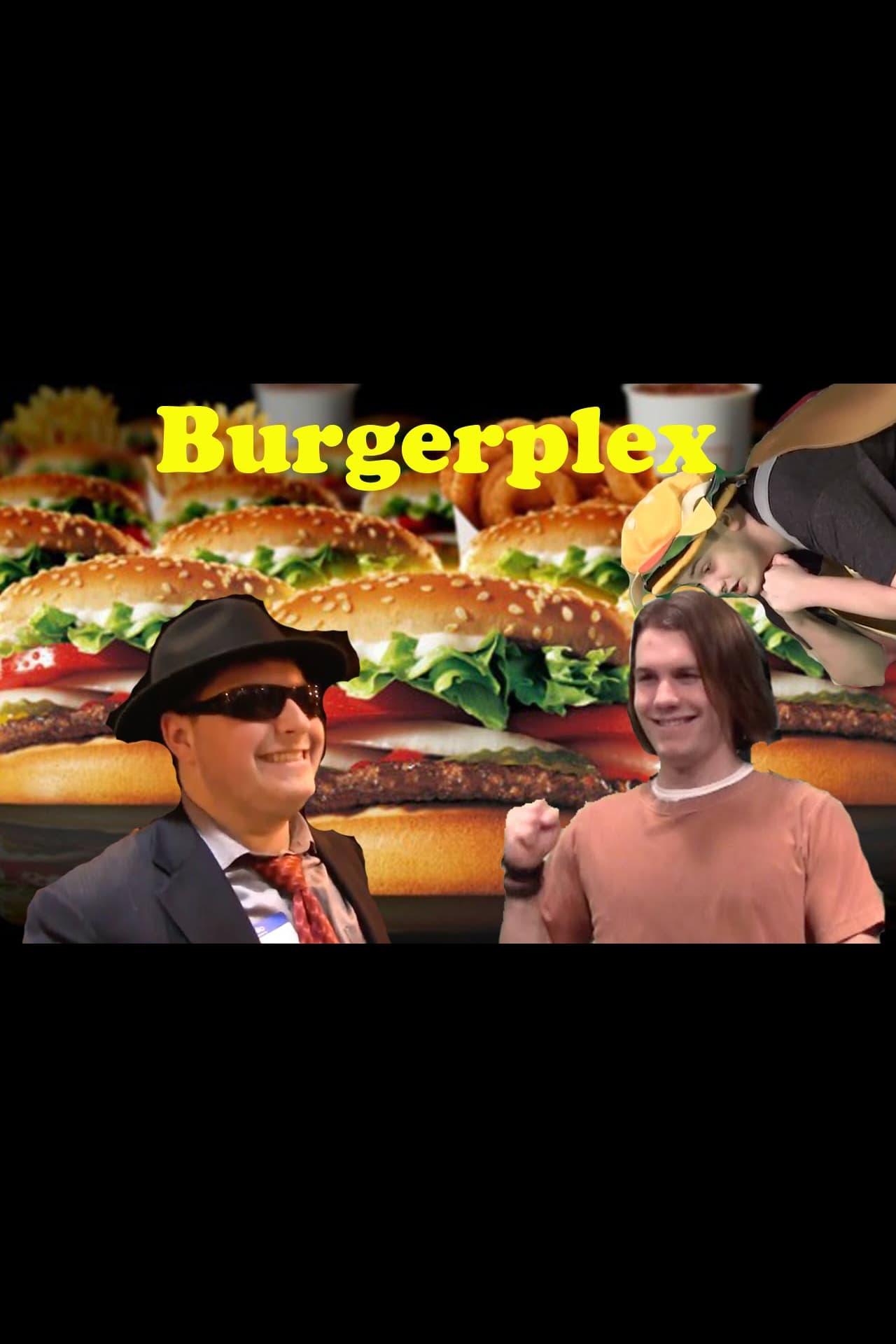 Ver Burgerplex Online HD Español ()