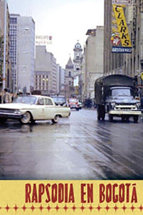 Rapsodia en Bogotá (1963)
