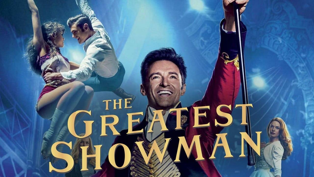 the greatest showman deutsch ganzer film