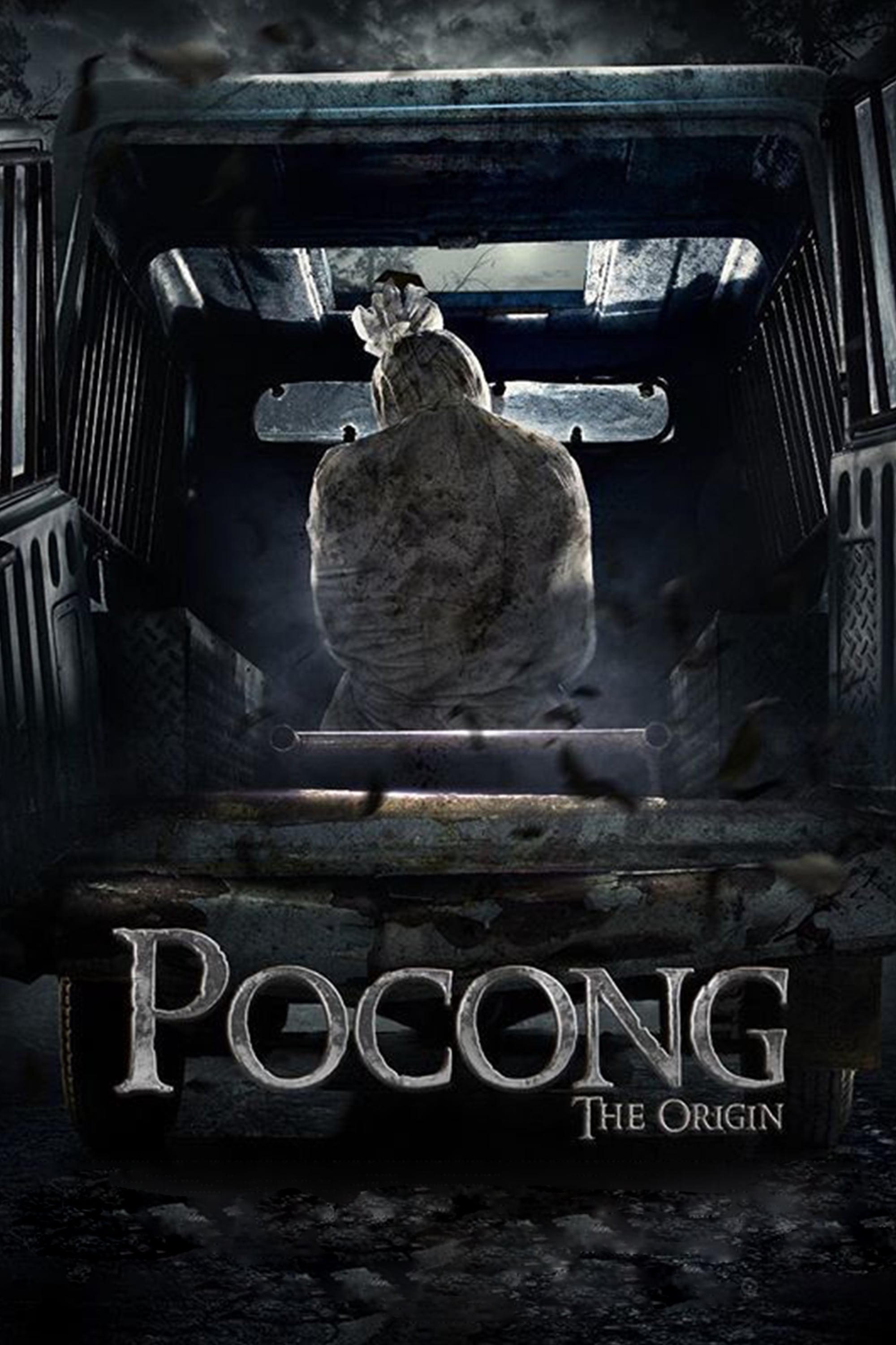 watch Pocong The Origin 2019 Stream online free