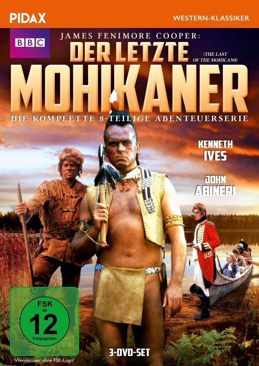 reaction of the last of the mohicans