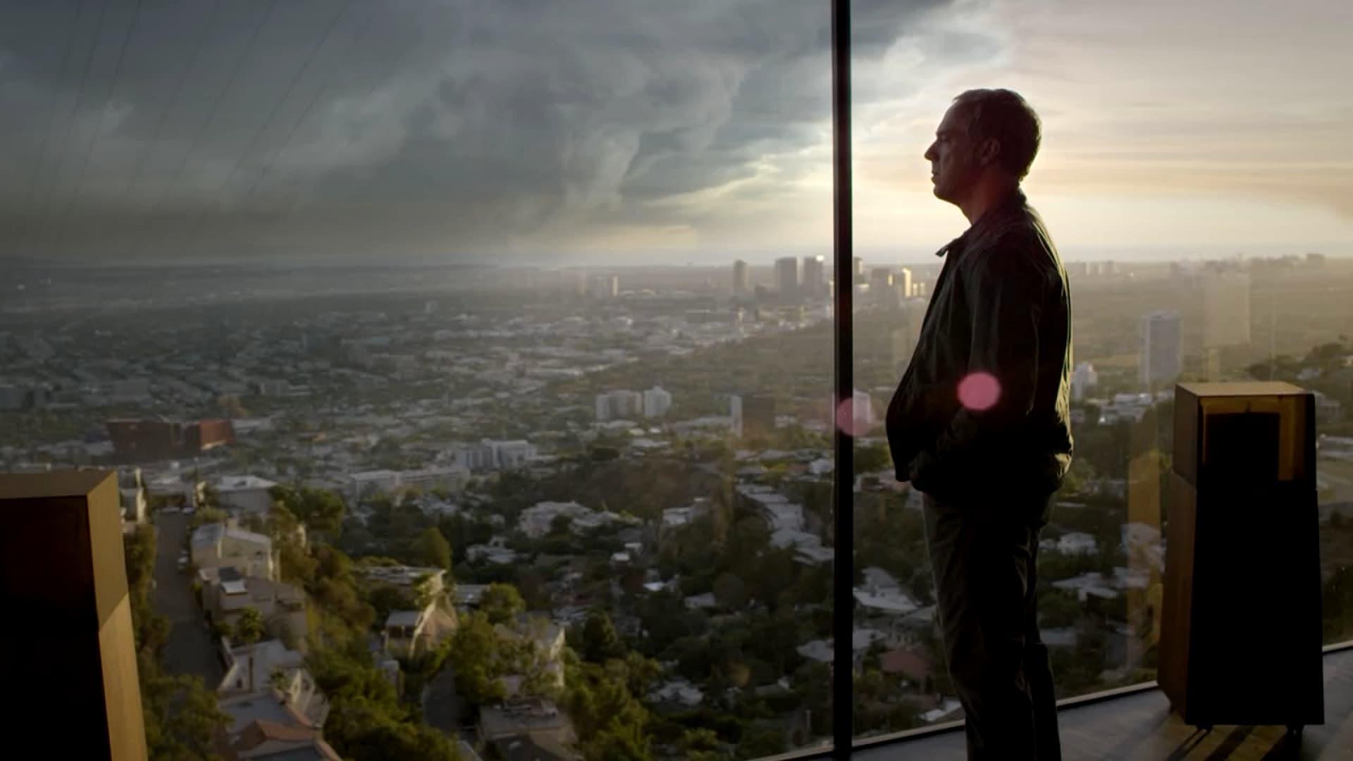 "6. Staffel ""Bosch"" bei Amazon"