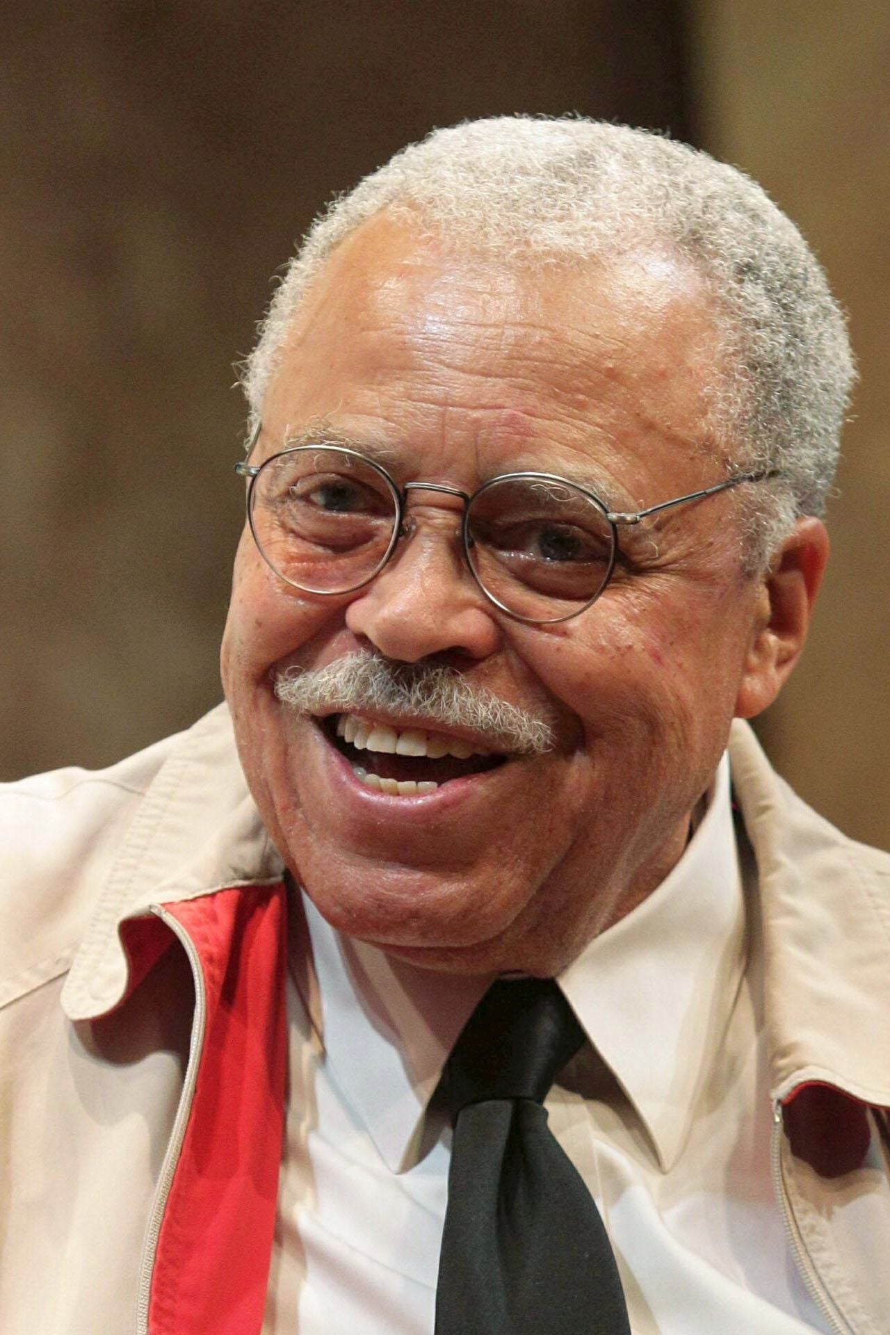 James Earl Jones - Profile Images — The Movie Database (TMDb)