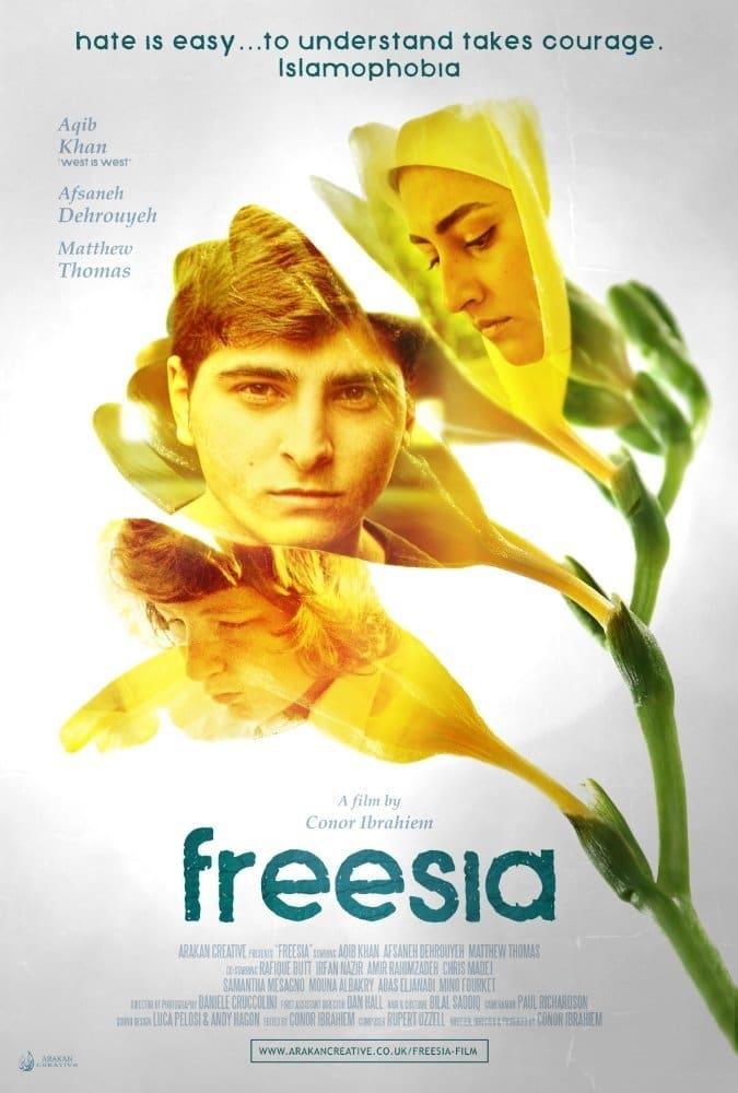 watch Freesia 2017 online free