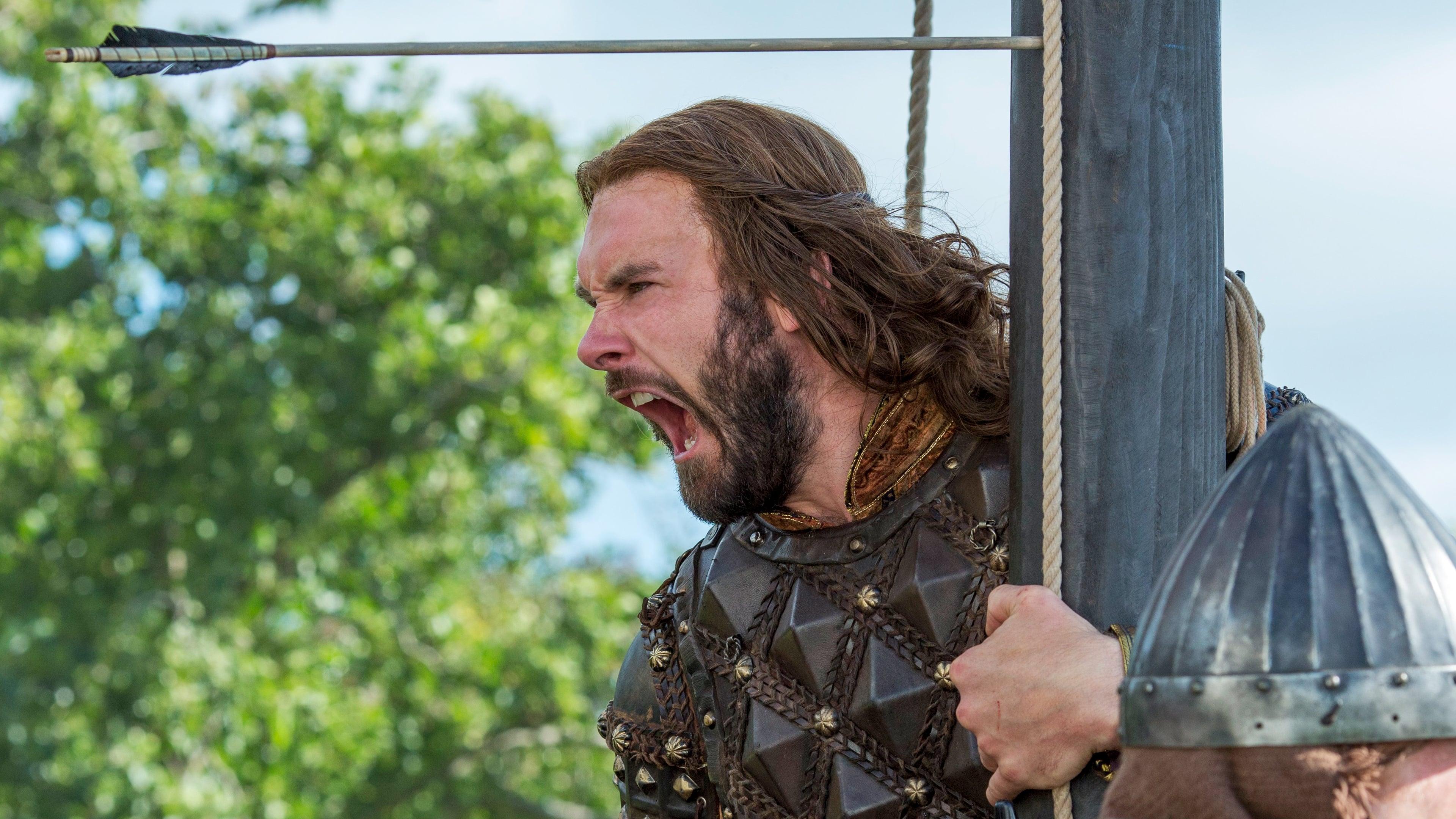 Vikings Season 4 :Episode 10  The Last Ship