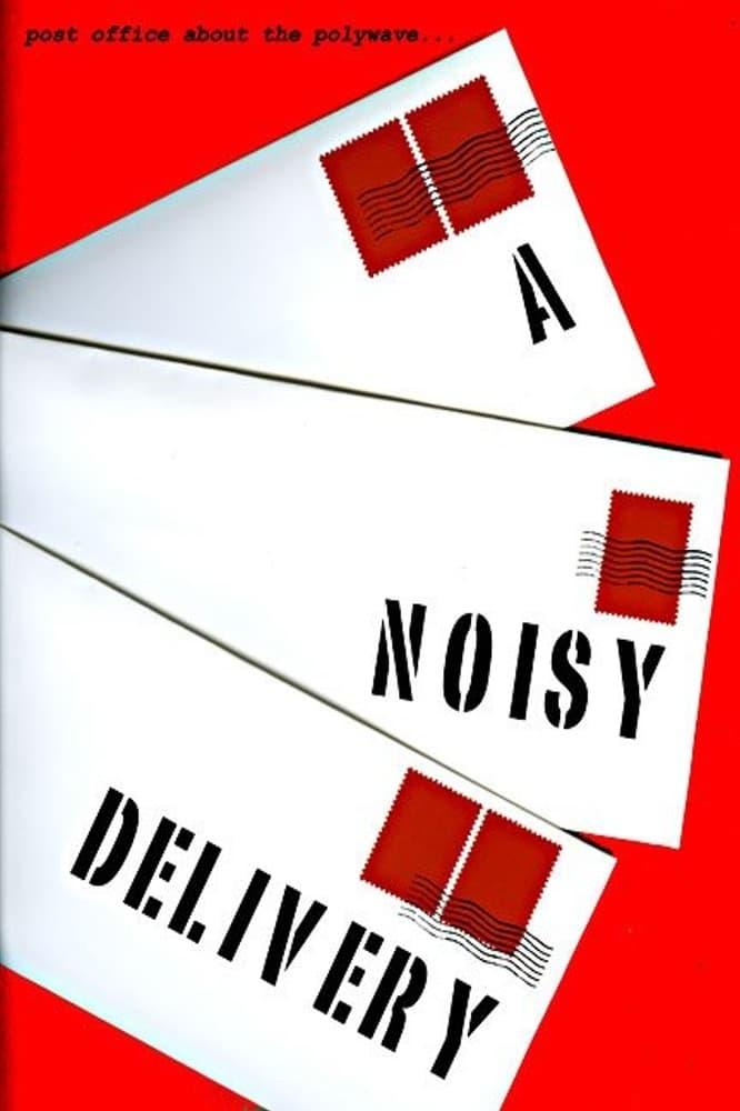Ver A Noisy Delivery Online HD Español (2013)