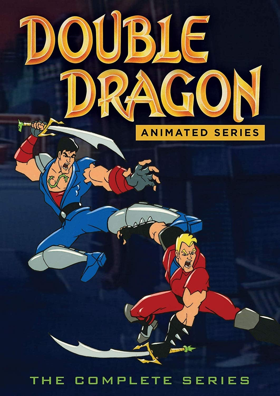 Double Dragon (1993)