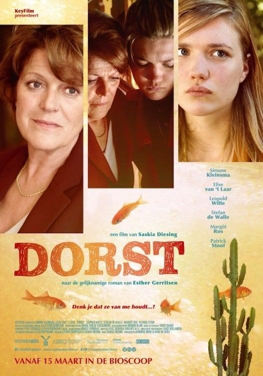 Ver Dorst Online HD Español (2017)