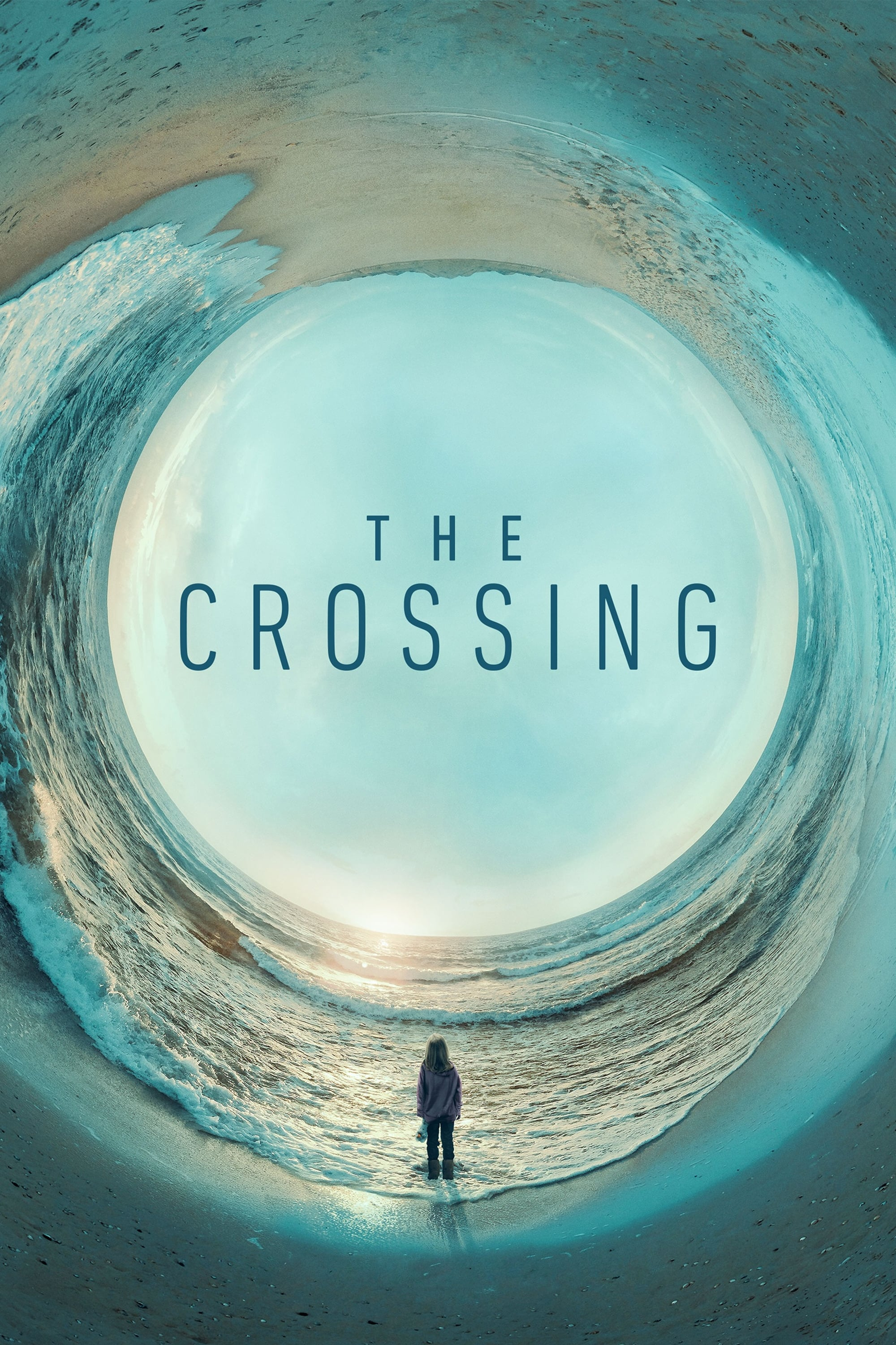 The Crossing – Todas as Temporadas Dublado / Legendado (2018)