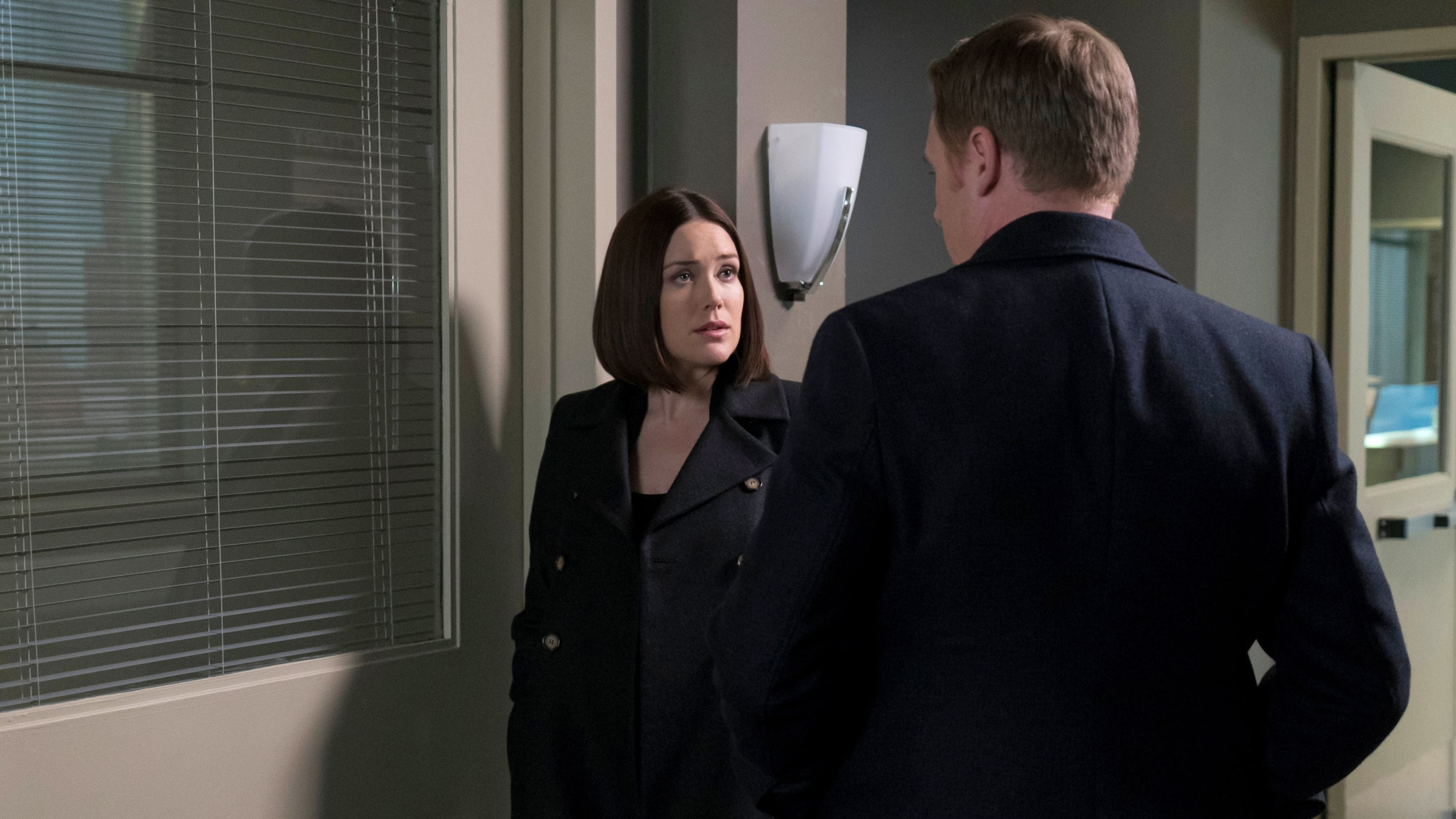 The Blacklist Season 3 :Episode 14  Lady Ambrosia