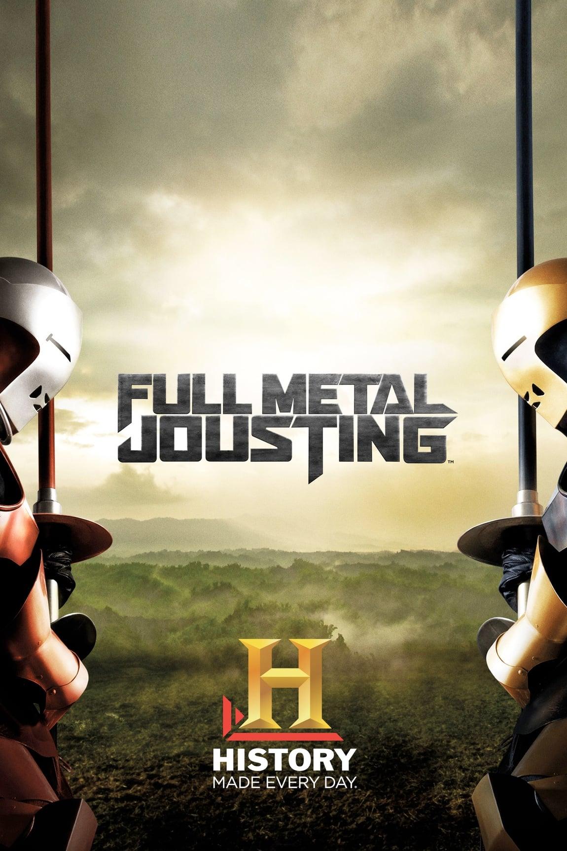 Full Metal Jousting (2012)