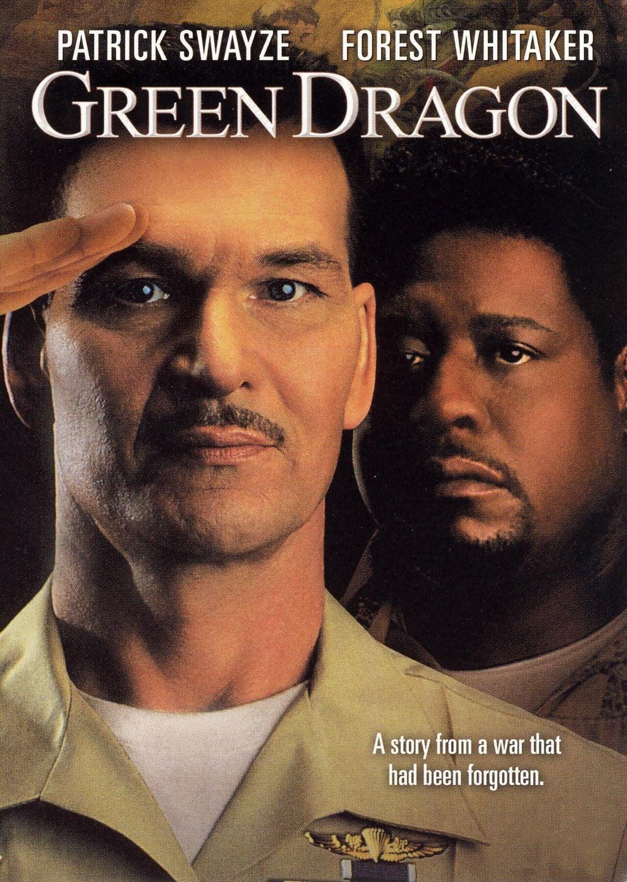 Green Dragon (2001)