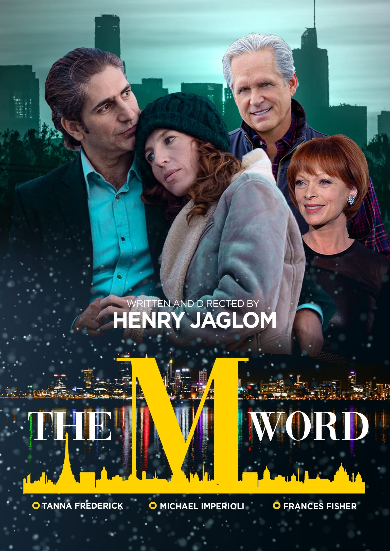 The M Word on FREECABLE TV