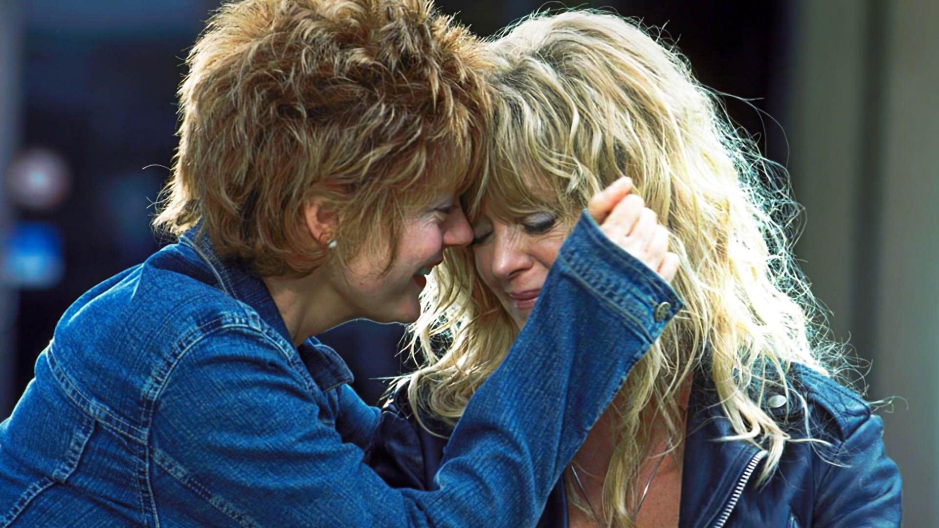 My Sisters Keeper (TV Movie 2002) - IMDb   My sisters