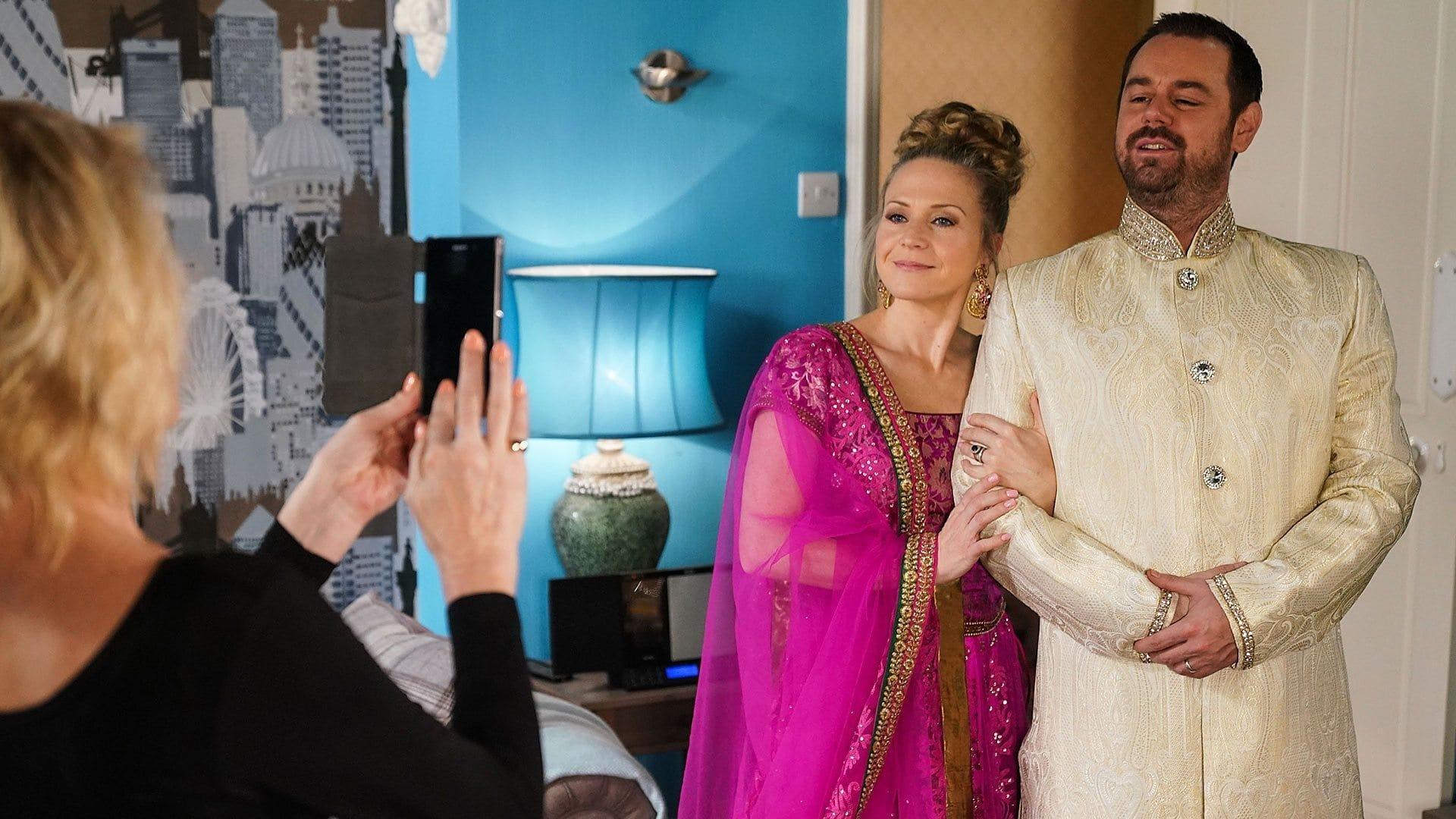 EastEnders Season 35 :Episode 34  26/02/2019