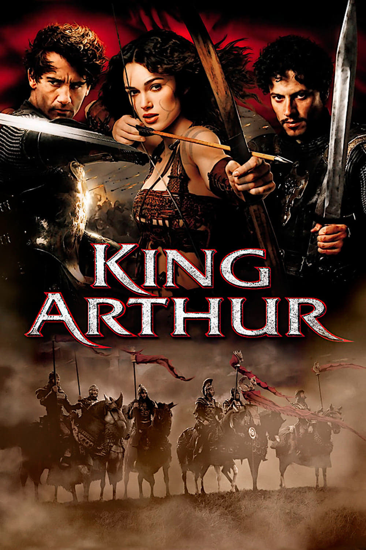 king arthur stream 2019