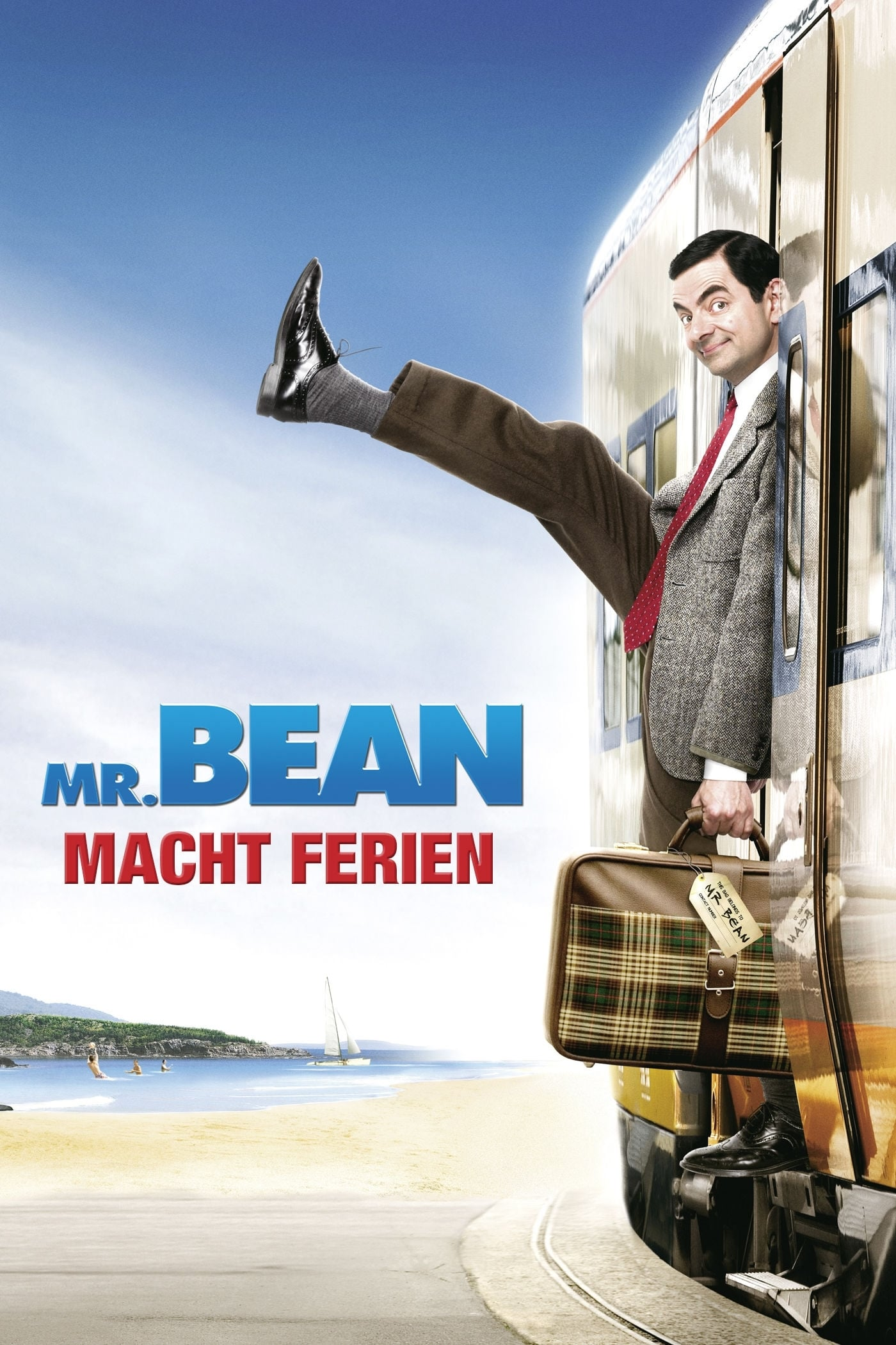 Mr Bean Macht Urlaub