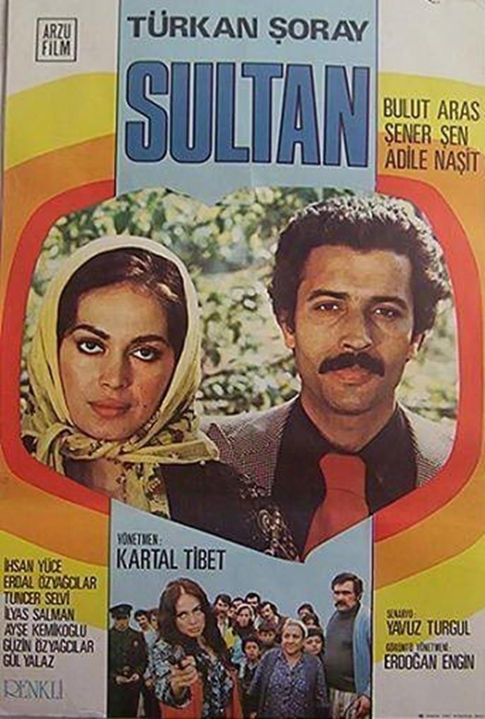 Ver Sultan Online HD Español (1978)