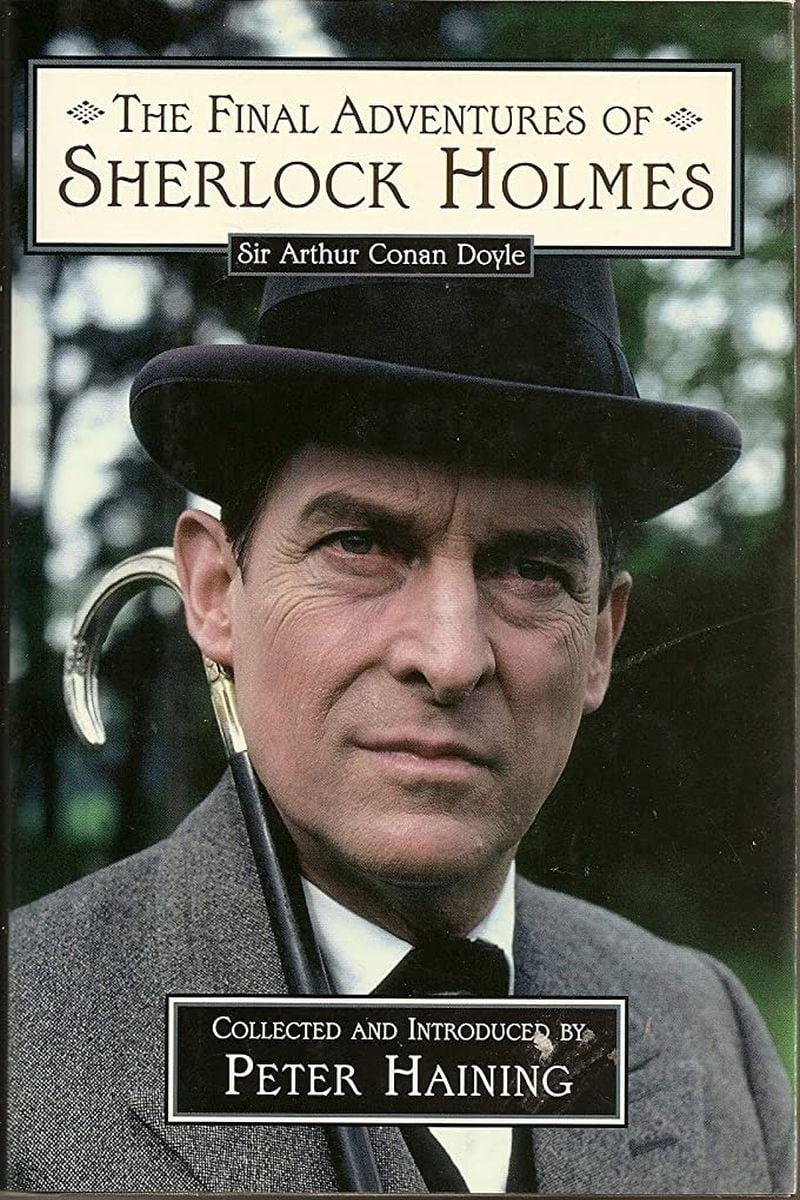 The Return of Sherlock Holmes (1986)