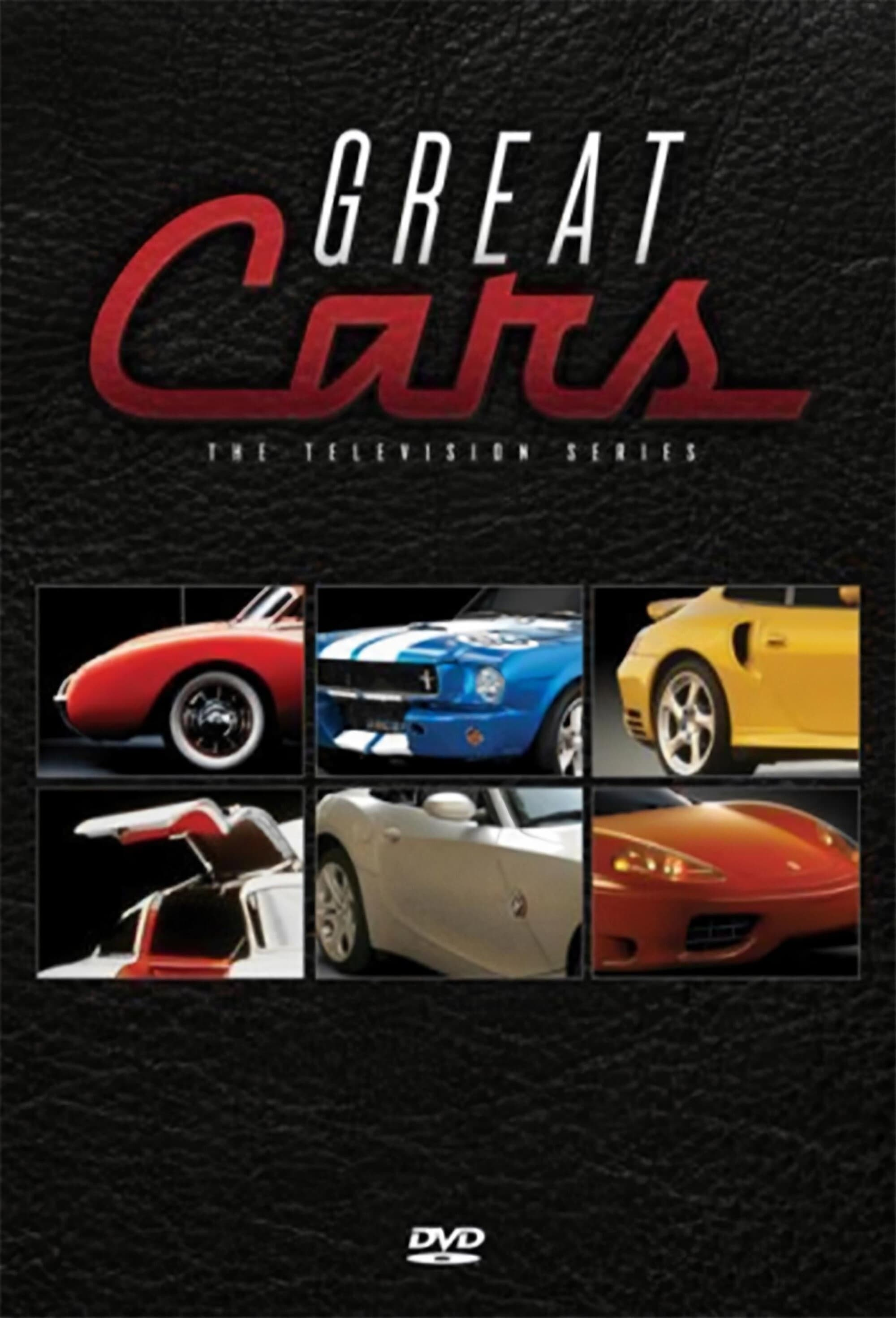 Great Cars: The Television Series (2004)