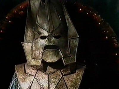 Doctor Who Season 10 :Episode 3  The Three Doctors, Episode Three